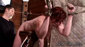 Catherine De Sade [2017,Bondage,Torture,Bdsm][Eng]