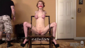 Abby Rains - Perfect Submission vol.1 [Eng]