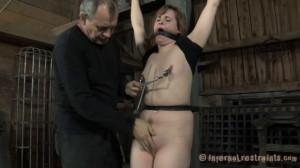 Dirty Whore - Bronte [Domination,BDSM,Rope Bondage][Eng]
