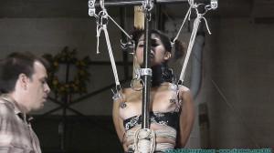 HD Bdsm Sex Videos Sahryes Performance Suffers So She must Part 2 [2020,Ethnic ,Bondage ,Latina ][Eng]