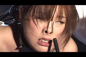 Yu Kawakami, Aki Yoshinaga part 1 [2011,Bdsm][Eng]