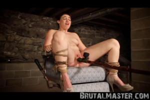 Lilah Rose - 100 percent Slut [BDSM,Needle Pain,Elektro][Eng]