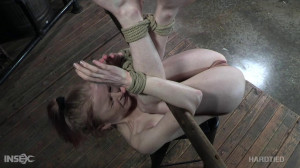 Stoned [Alice,Torture,Whipping,BDSM][Eng]