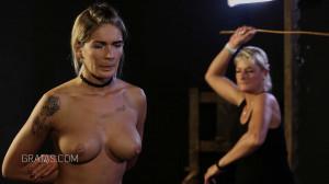 Brutal Domination For Busty Slave Fatima [2018,Maximilian Lomp,BDSM,Bondage,Hardcore][Eng]