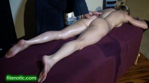 Post Posedown Massage [2019,torture,Bondage,BDSM][Eng]