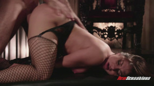 Lea lexis James deen - hes in charge [Eng]
