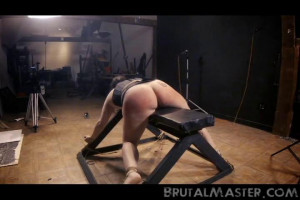 Hole - Thuddy Torture [Torture,BDSM,Humiliation][Eng]