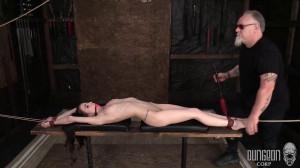 Earning Her Keep [2020,Torture,Bondage,Humiliation][Eng]