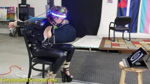 Simone - Wiping the Slate Part 2 [2021,Rope,BDSM,Bondage][Eng]