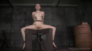 Compliant Slave Punished Hard [2015,Delirious Hunter,BDSM,Torture,Whipping][Eng]