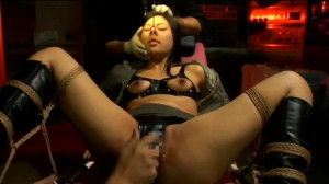 Two Undercover Woman Of Shame [2014,Bondage,Bdsm][Eng]