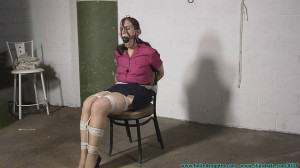 Ivycat Begs for Cruel Gags and Gets Them - Extreme, Bondage, Caning [2019,Big Ass,Humiliation,All Sex][Eng]