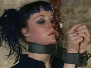 Insex Minipack part 044 [2005,Insex,whipping,device bondage torture,pain][Eng]