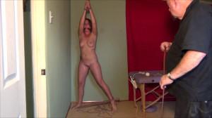 Alisha Pumped Up Pussy [2017,Bondage,Humiliation][Eng]