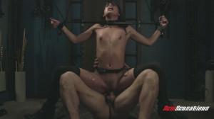 Gina valentina, ramon nomar - hesincharge Part 02 [Eng]