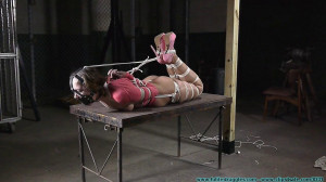 HD Bdsm Sex Videos Reverse Prayer Hogtie For Rachel Part 3 [2020,FutileStruggles,Rope Bondage ,Bdsm ,Bondage ][Eng]