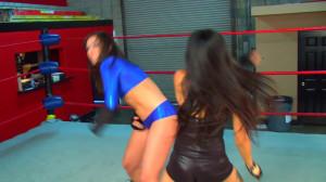 X Club Wrestling [Prostyle Fantasies][Eng]
