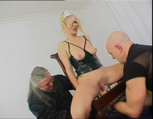 Der Sadisten Zirkel - part 6 [2008,MMV,Christin Liquid,Hardcore,BDSM,Bondage][Eng]