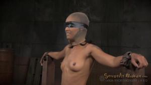 Tight Bodied Avn Winner Skin Diamond Restrained [Sexuallybroken][Eng]