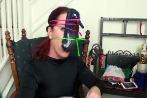 2 Heals and 4 Gags [2019,torture,Bondage,Rope][Eng]