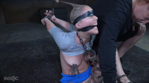 HD Bdsm Sex Videos Over the Edge [2015,InfernalRestraints,Sasha Heart,Humiliation,Torture,BDSM][Eng]