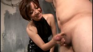 Sadistic Lady Video Female Domination [2014,(U &K),Meguru Kosaka,Fisting,Pissing,Strapon][Eng]