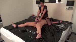 mistress kawa private session [2014,Humilation of man.,Femdom][Eng]