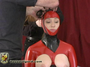 friend Dee and the Mark Pt 2 [2009,electrical,latex,training][Eng]