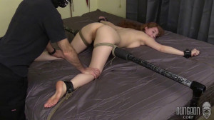 Abby Rains - The Submissive Abby vol.2 [Eng]