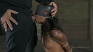 Welcome Dominate Fuck With Skin Diamond [2017,Domination, Bondage, BDSM, Oral, All Sex, Toys,Skin Diamond,BDSM,Humiliation,Torture][Eng]