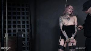 Willpower [2019,Torture.,BDSM,Humiliation][Eng]
