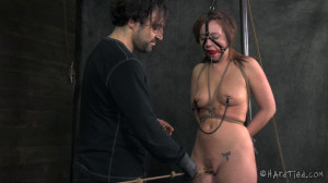 Maddy O'Reilly [Maddy O'Reilly,Hummulation,Torture,Natural Tits][Eng]