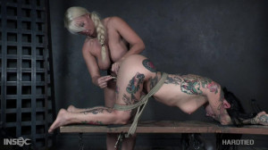 London's Angel [HardTied,Joanna Angel,Torture,Whipping,Humiliation][Eng]