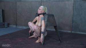 Worked Over , Lorelei Lee [2018,IR,Cool Girl,BDSM][Eng]