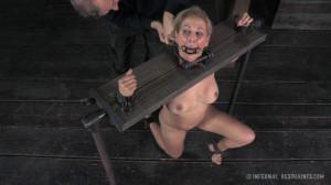 IR - Cherie DeVille - Compliance, Part 1 [2014,Cherie DeVille,BDSM,Extreme Bondage,Fetish][Eng]