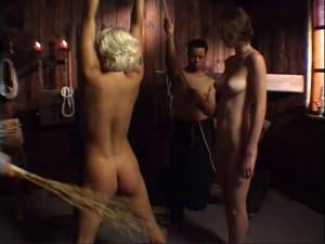 Punishment Of A Virgin [2018][Eng]