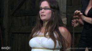 Charlotte Vale - Cuntlette Part 1(2020) [2020,Torture,Domination,Rope Bondage][Eng]