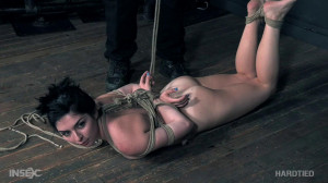 Pussy Raider - Keira Croft [2018,Torture,Bondage,Submission][Eng]