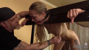 Sadie Blair - Taking Her Toll [2017,Bondage,Torture][Eng]