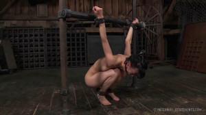PD's Safe House [2013,BDSM,Bondage][Eng]