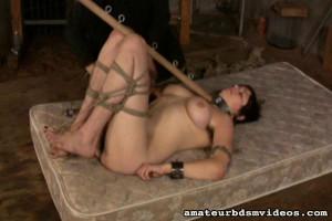 Amateur Bdsm part 88 [2014,Torture,Bdsm][Eng]