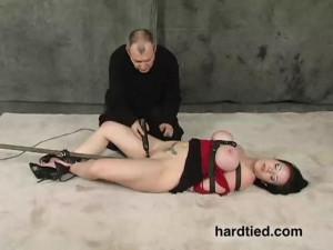 At Last - Tori [Bondage,BDSM][Eng]