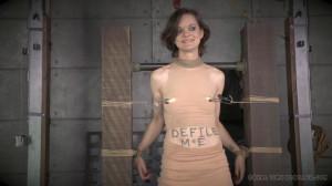 RTB - Birthday Wishes: Hate Me - Hazel Hypnotic, PD [2014,Hazel Hypnotic,BDSM,Extreme Bondage,Hardcore][Eng]