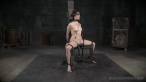 Time To Break This Toy [Bondage,Rope Bondage,BDSM][Eng]