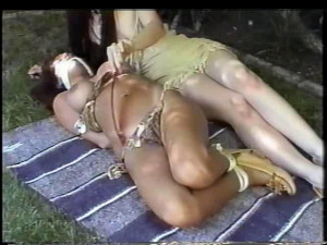 Latex Bondage [2014,Devonshire,Humilation,Bdsm,Bondage][Eng]