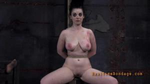 Sybil Hawthorne - Extreme, Bondage, Caning [2018,All Sex,Torture,Bondage][Eng]
