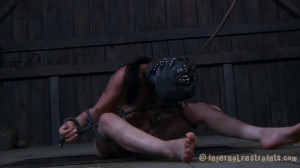 Endurance - Nyssa Nevers [Torture,Submission,Spanking][Eng]