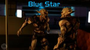 Blue Star Episode 1 23.05.2017 Cartoons