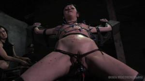 Jingle Sluts Part 3 , Cadence Cross and Nikki Darling [2019][Eng]