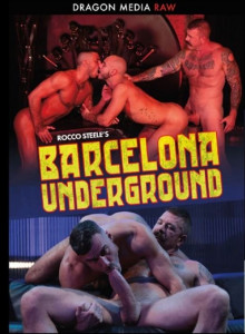 Rocco Steele's Barcelona Underground (720p)